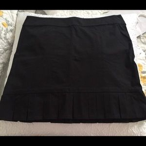 Mini skirt-Body by Victoria